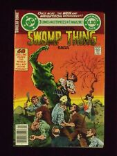 THE ORIGINAL SWAMP THING SAGA, VOL.3, NO. 17, SUMMER, 1979, DC, 9.8, NM/M