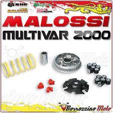 MALOSSI 5113134 VARIO MULTIVAR 2000 YAMAHA XMAX 125 ie 4T LC euro 3 2010