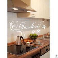 Décorations murales et stickers modernes sans marque pour la salle à manger