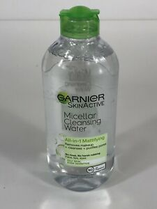 Garnier Skin Active Micellar Cleansing Water All-in-1 Makeup Remover