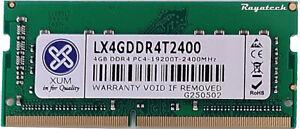 4GB 8G 16GB 32GB Arbeitsspeicher PC4 19200T DDR4 2400MHz SODIMM 260 pin Laptop