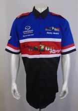 New Team Razor Racing #96 Pit Crew Custom Short Sleeve Medium Shirt
