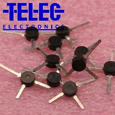1 PC. BF480 NPN Silicium Low Power HF Transistor CS = TO50