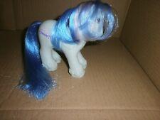 Rare G1  Little Pony TRUCKER  4 SPEED  BIG BROTHER CHINA 1987