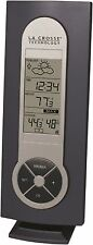 WS-7213U La Crosse Technology Wireless Forecast Weather Station with TX7U Sensor