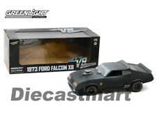 1973 Ford Falcon XB Interceptor 1:18 Greenlight 13559 Mad Max Weathered Version