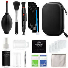 Professional DSLR Camera Lens Cleaning Kit For Sony Nikon Canon Panasonic pf