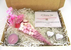 Personalised LADIES Birthday Gift MUM SISTER AUNTIE