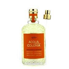 NEW 4711 Acqua Colonia Mandarine & Cardamom EDC Spray 170ml Perfume