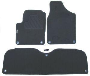 passend für VW Sharan Autoteppiche Fußmatten 1995 - 2010 osru