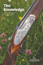 2268 - The Knowledge - Every Gun's guide to conservation