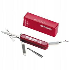 WENGER Bernina Mini Spot Light  nr.: 031 602 70 00 knife messer