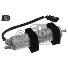 FEBI BILSTEIN 39918 Kraftstoffpumpe für AUDI