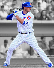 Chicago Cubs KRIS BRYANT Glossy 8x10 Photo Baseball Print Spotlight Poster