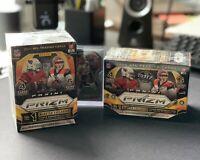 2020 Panini Prizm Fanatics Exclusive NFL Football Blaster Box - Factory Sealed