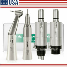 Nsk Style Dental Slow Low Speed Handpiece Straightcontra Angle Air Motor 24h