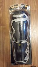 Hyper Inline Protective Gear Black Knee, Elbow And Wrist Guards - Large *New*