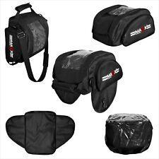 Maxx Motorcycle Tank Bags Motorbike Pocket Pannier Waterproof Universal 2 god
