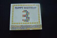HAPPY BIRTHDAY RARE NEW SEALED 3 X CD! ABC TV ABC FOR KIDS BANANAS IN PYJAMAS