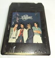 Vintage 1977 Player Band Self Titled 8 Track Tape RSO 8T-1-3026 TESTED RARE HTF