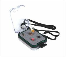 Waterproof Still Water Fly Box For Streamers and Lures (HB42D)