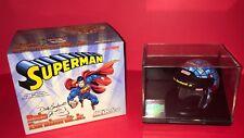 1999 Action 1:4 Scale Dale Earnhardt Jr #3  AC Delco Superman Helmet 1 of 6,504