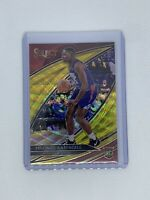 2019-20 Select Courtside Tmall Gold Wave Mfiondu Kabengele RC! Clippers SSP