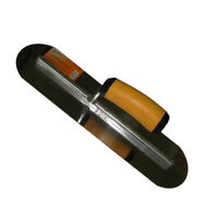 """Valley Tools 14"""" x 4"""" SWIMMING POOL TROWEL, SOFT-TOUCH HANDLE"""
