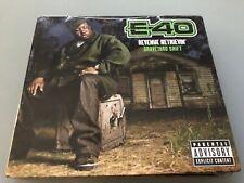 CD: E-40 - Revenue Retrievin' Graveyard Shift (2011)Sealed Cali Rap G-Funk