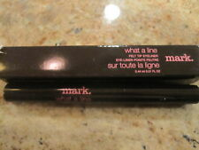 Avon mark What A Line felt Tip Eyeliner  ~ TWILIGHT