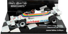 Minichamps Williams FW07 canadiense GP 1980-Kevin Cogan escala 1/43