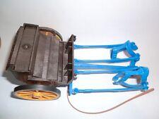 Playmobil 5249 Nordisti Leigh Protze per ACW Kanone con Stoviglie