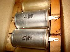 0.22uF 200V teflon HI-END capacitors FT-3. Lot of 2