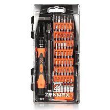 60 in 1 Mini Precision Screwdriver Micro Set Magnetic Repair Tool Kit Small Hex