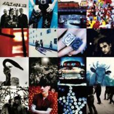 U2 - Achtung Baby (20th Anniversary - Deluxe) NEW CD