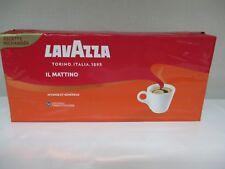 Lavazza Kaffee 4 x 250 g gemahlen = 1 Kilo il Mattino