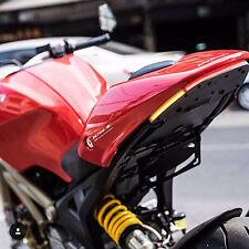 Ducati Monster 796 LED Fender Eliminator Kit LED Flush Turn Signal Bar