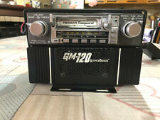 AUTORADIO D'EPOCA - PIONEER KEX-20 + GM-120