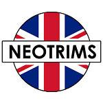 Neotrims Ribbons Haberdashery craft