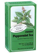 Salus Floradix Peppermint Herb Tea (Organic) - 15 Bags