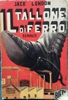 Il Tallone Di Ferro,Jack London  ,Bietti ,1963