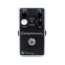 Keeley Electronics Compressor Plus 4 Knob New guitar effefct pedal