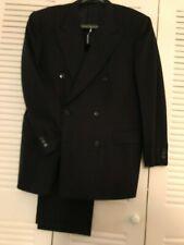 Canali Men's 100% Wool Suit 40S
