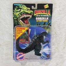 *NEW* SEALED Godzilla King Of The Monsters Atomic Plasma Eyes Trendmasters RARE!