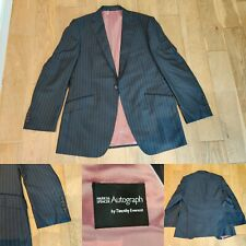 "MARKS & SPENCER AUTOGRAPH by Timothy Everest Pure Wool Sports Jacket 42"" Medium"