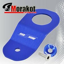 Honda Civic Integra Radiator Aluminium Bracket Holding Mount Kit+Blot Blue