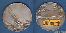 Médaille – Bateau Fregate Cannes Championnat 1935 «Stars»