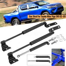 Front Bonnet & Rear Trunk Gas Shock Strut Damper For 05-09 Toyota Hilux Vigo SR5