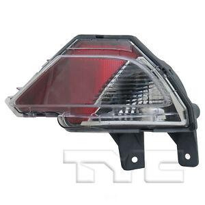 Back Up Light-CAPA Certified TYC 17-5665-00-9 fits 16-18 Toyota RAV4