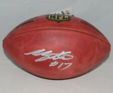 ANTHONY MILLER AUTOGRAPHED SIGNED CHICAGO BEARS OFFICIAL NFL WILSON FOOTBALL JSA